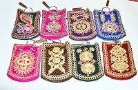 Assorted Cell phone pouches (lot of 20 pouches) USA & CANADA