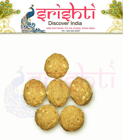 SRSS-Thirupati Laddu USA & CANADA