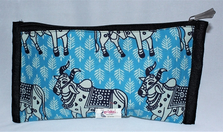 Cloth Blue Purse (Pack of 25) USA & CANADA