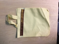 Gift Bag - Plain (25 pcs) USA & CANADA