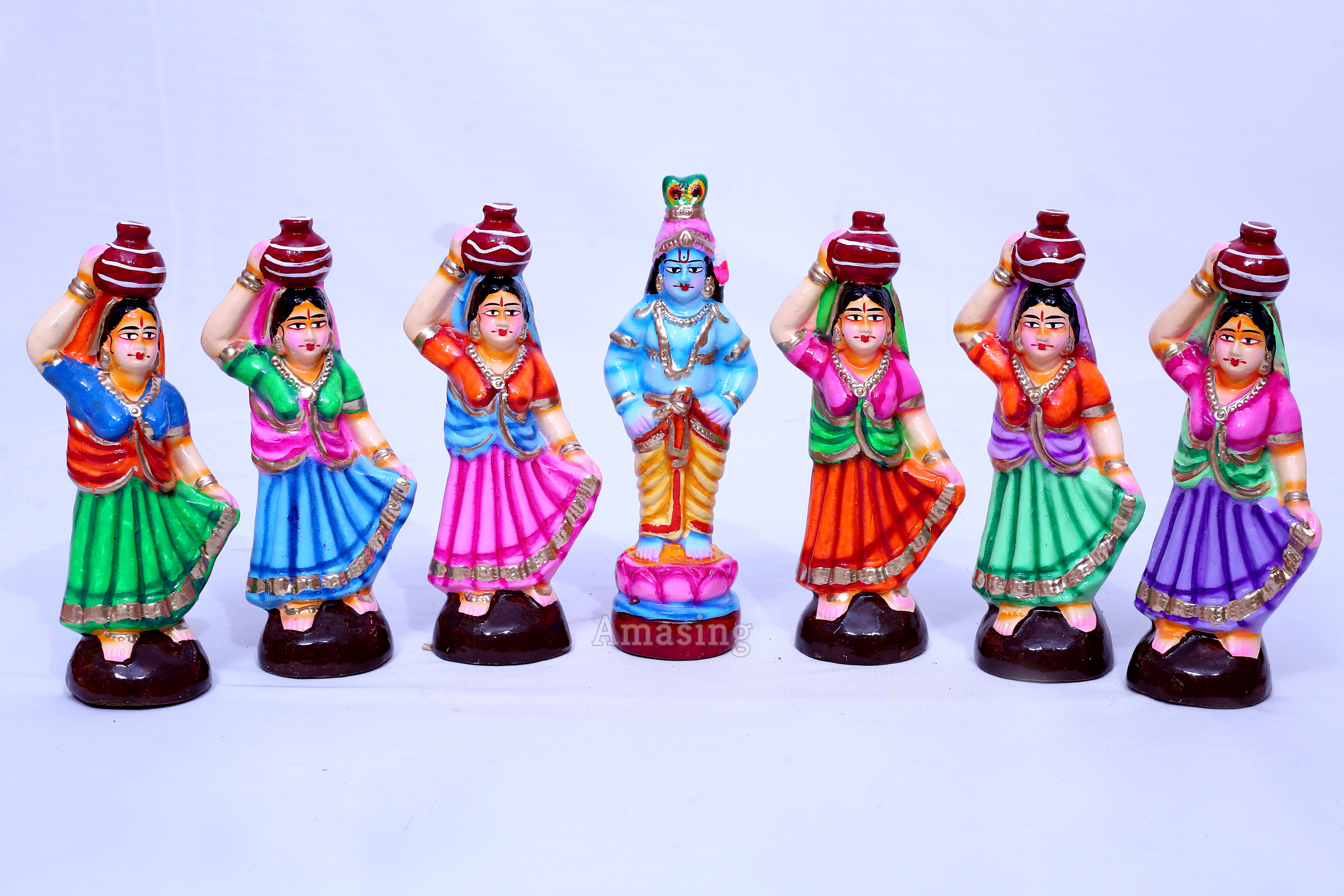 SNDP-Gopiar Dance Set