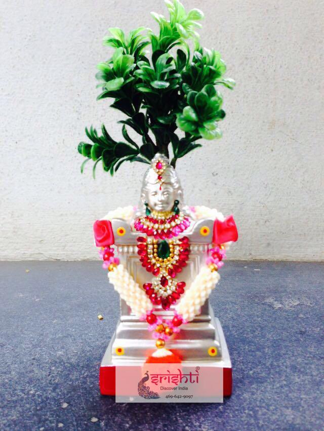 FNVR-Decorative Thulasi Maadam