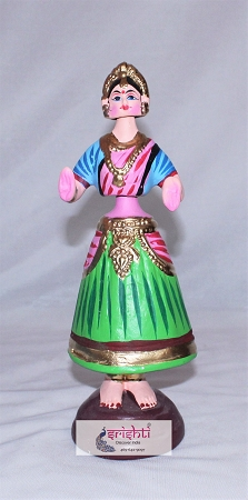 Dancing Doll - 12 Inches USA & CANADA