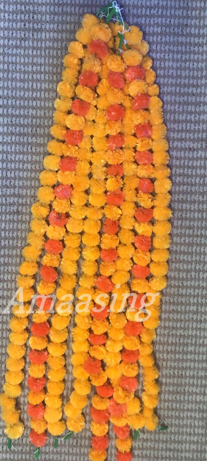 Marigold Strings SN017