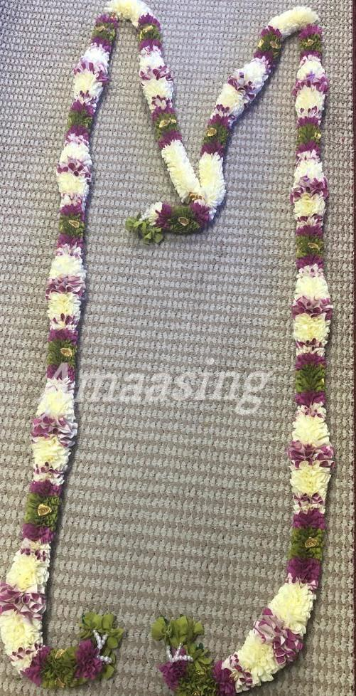SAG010 Artificial Garland SN010