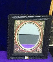 Tanjore Painting Photo frame-Mirror USA & CANADA