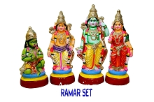SNPD-Ramar Set-16 Inches  USA & CANADA