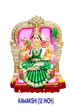 SNDP-Kamakshi-12 Inches-M02 USA & CANADA
