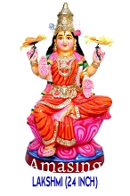 SNPD-Lakshmi-24 Inches  USA & CANADA