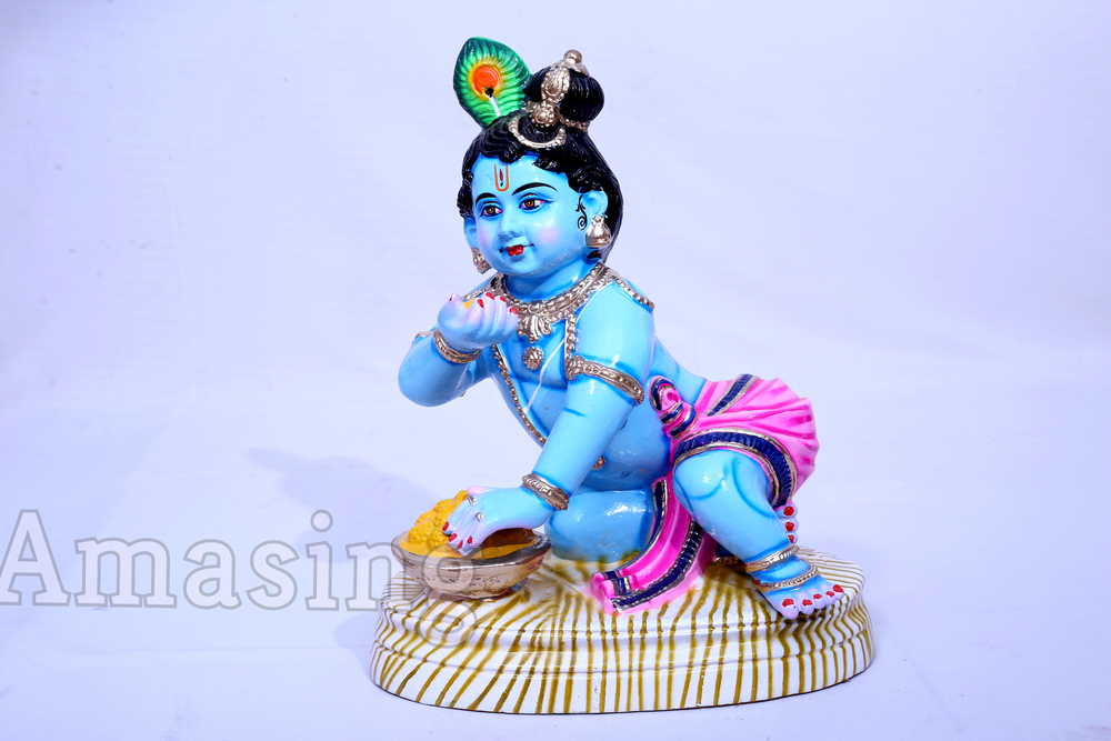 SNDP-Butter krishna-20 Inches-M01