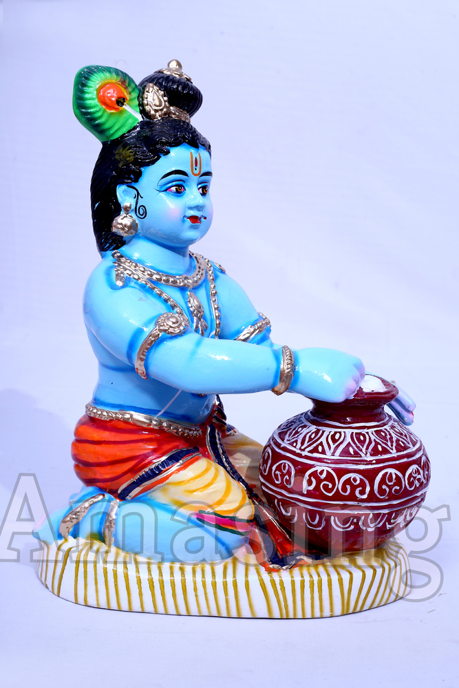SNDP-Butter krishna-20 Inches-M02