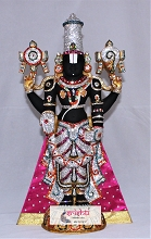 Lord Venkateswara Stone work (Big) USA & CANADA