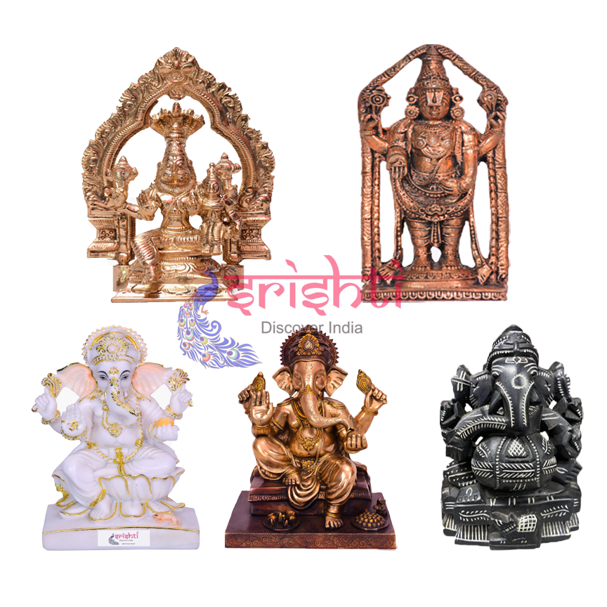 All Statues Collections