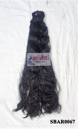 SRBA-Artificial Hair Extention-M06 USA & CANADA