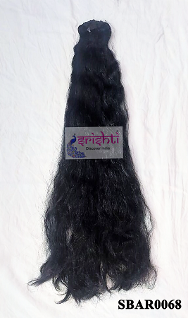 SRBA-Artificial Hair Extention-M07 USA & CANADA