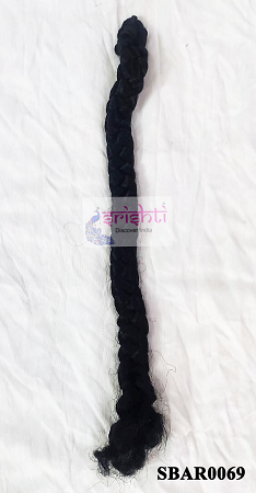 SRBA-Artificial Hair Extention-M05 USA & CANADA