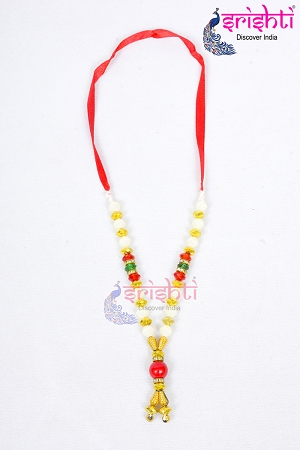 SPHD-Artificial Pearl Garland-P04 USA & CANADA