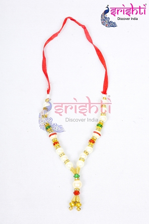SPHD-Artificial Pearl Garland-P05 USA & CANADA