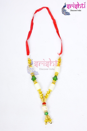 SPHD-Artificial Pearl Garland-P07 USA & CANADA