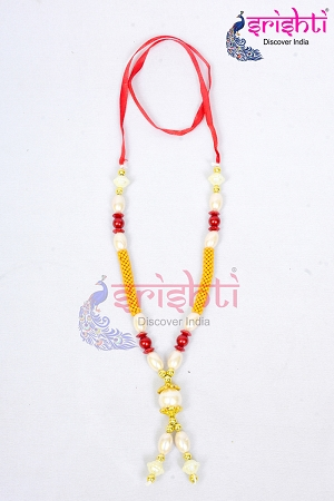 SPHD-Artificial Pearl Garland-P10 USA & CANADA