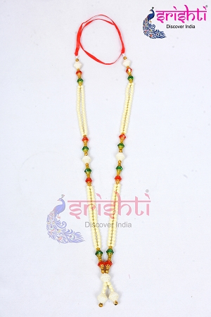 SPHD-Artificial Pearl Garland-P11 USA & CANADA