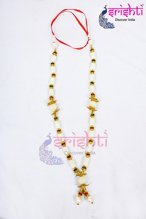 SPHD-Artificial Pearl Garland-P12 USA & CANADA