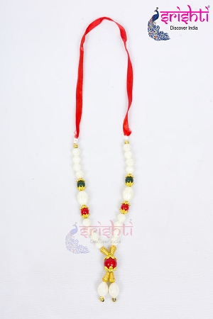 SPHD-Artificial Pearl Garland-P06 USA & CANADA