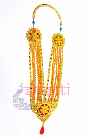 SCSA-Artificial Sandal Garland-A1 USA & CANADA