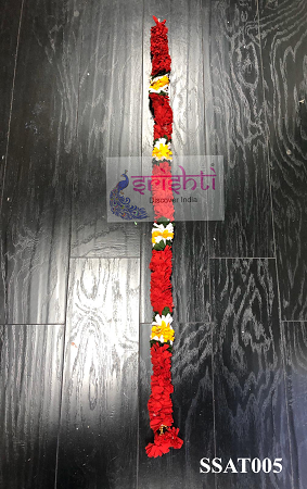 SHDP-Artificial Garland Red USA & CANADA