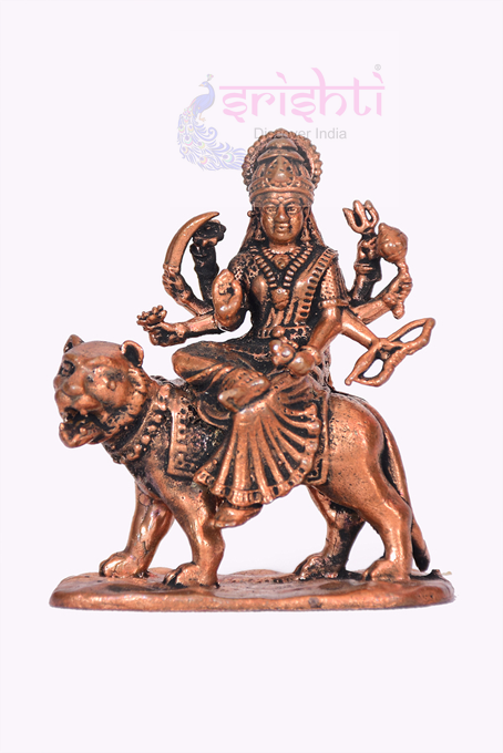 SSBU-Antique Copper Durga USA & CANADA