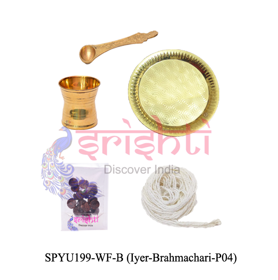SPAU-Avani Avittam Package for Iyer-P04