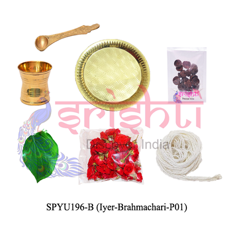 SPAU-Avani Avittam Package for Iyer-P01 USA & CANADA
