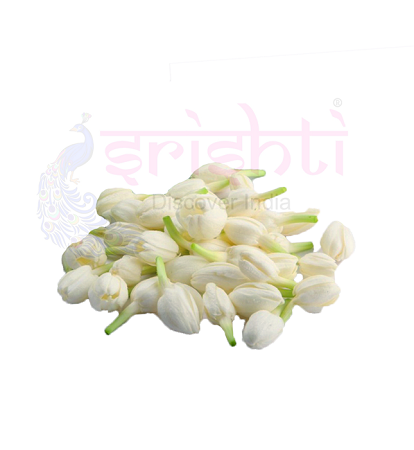 SRFU-Jasmine Flower (Loose) fresh USA & CANADA