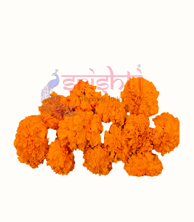SRFU-Marigold Fresh (Orange) USA & CANADA