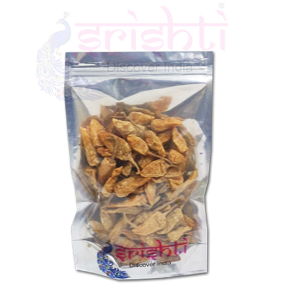 SPVU-Dried Curd Chillies USA & CANADA