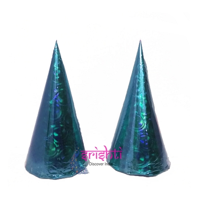 SRSS-Cone Sweet Cashew Pair (Small)-M02