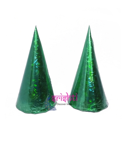 SRSS-Cone Sweet Manogram Pair (Small)-M03 USA & CANADA