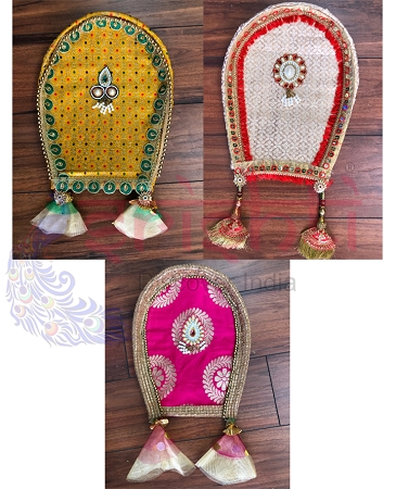 SPAU-Assorted Decoration Muram USA & CANADA