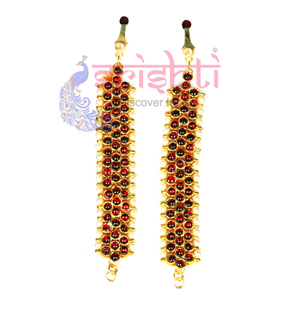 SRBA-Dance Ear Accessories Set-Pair-S03 USA & CANADA