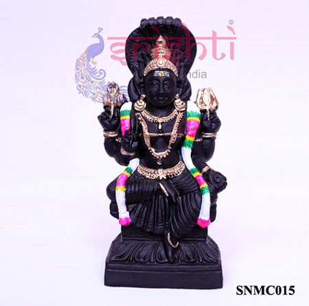SNCD-Karumari-9 Inches-M05 USA & CANADA