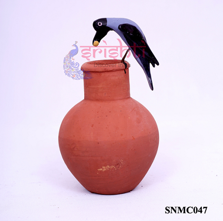 SNCD-Crow and Pot  USA & CANADA