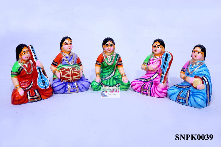 SNPD-Kacheri Set