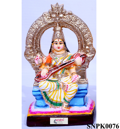 SNPD-Saraswathy-18 Inches  USA & CANADA