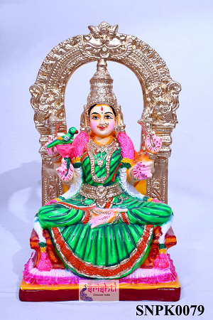 SNPD-Kamakshi-18 Inches  USA & CANADA