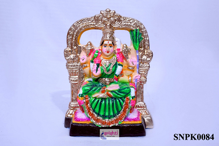 SNPD-Kamakshi-12 Inches  USA & CANADA