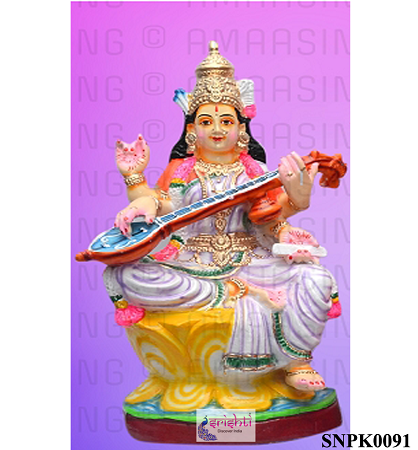 SNPD-Saraswathy-24 Inches  USA & CANADA