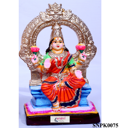 SNPD-Lakshmi-18 Inches  USA & CANADA