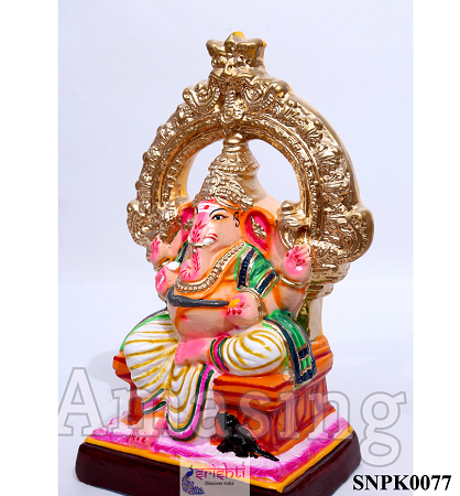 SNPD-Ganesha-18 Inches  USA & CANADA