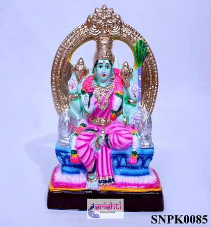 SNPD-Rajeshwari-12 Inches  USA & CANADA