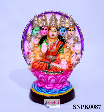 SNPD-Gayathri-12 Inches  USA & CANADA